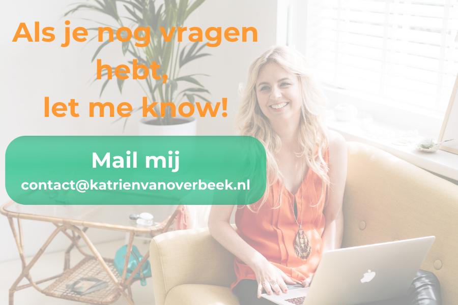 clean-up-your-life | lifestyle-coach-katrien-van-overbeek